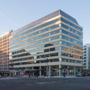 1150 Connecticut Avenue DC office space